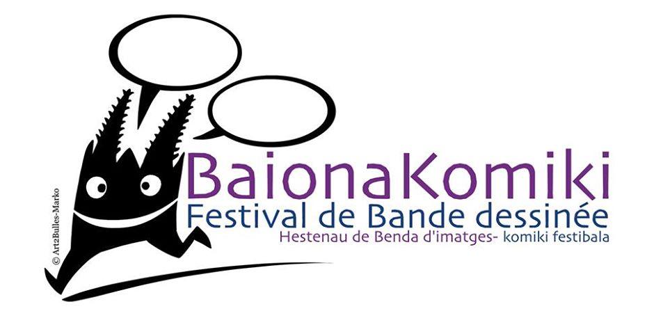 Festival BD de Bayonne