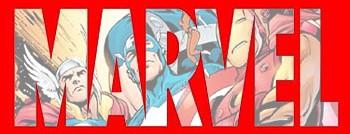 Logo Mavel Avenger