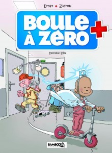 BOULE + Z+RO