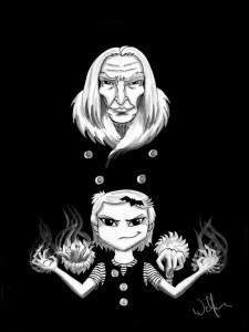 courtney_crumrin_and_uncle_a_by_wolfenmoondaughter-d39l4xb