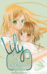 Lily la menteuse Vol.11