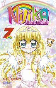 Nijika - Actrice de rêve Vol.7
