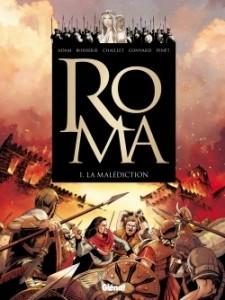 Roma Tome 1