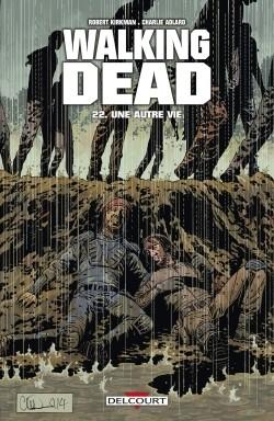 walking dead 22