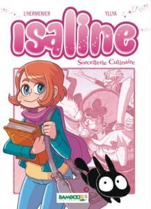 ISALINE (Version manga)