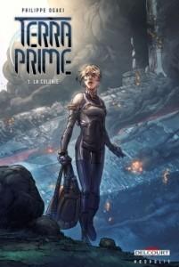 Terra Prime 1