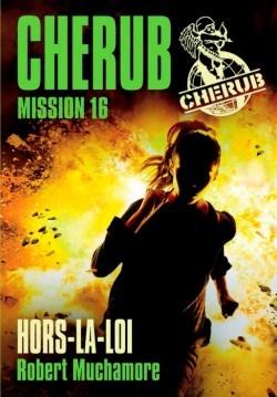 Cherub, Mission 16