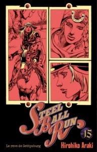 Steel Ball Run T15