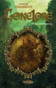GONELORE 3