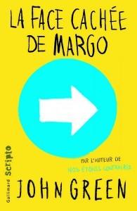LA FACE CACHE DE MARGO