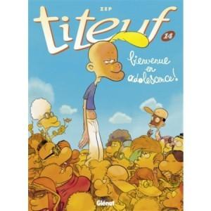 Titeuf 14