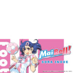 Mai Ball ! – Feminine Football Team