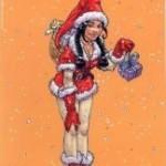 Bon Noel a tous !