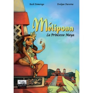melipona-la-princesse-maya