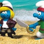 Schtroumpfs pirates