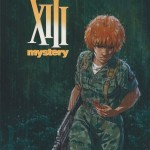 XIII Mystery 7. Betty Barnowsky