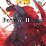 Pandora Hearts Vol.22