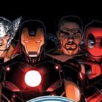 Pré Commande Marvel Presse Mars 2015