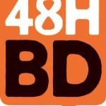 Les 48h de la BD le 3 et 4 Avril 2015