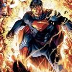 DC comics Presse Mai Juin 2015