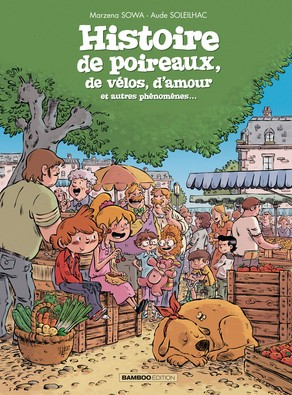 HISTOIRE DE POIREAUX