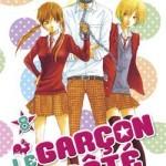 LE GARCON D'A COTE T08