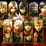 FINAL FANTASY TYPE-0 – THE LAST TRUTH