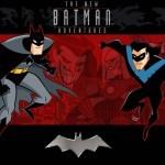 Batman – les nouvelles aventures 2