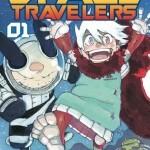 Space Travelers