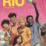 Rio – Tome 01