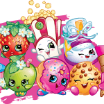 Shopkins  Volume 1
