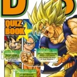 DRAGON BALL   QUIZ BOOK   N01