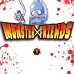 MONSTER FRIENDS   N1