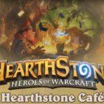 Prenez une chaise et jouons à Hearthstone !