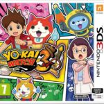 Yo-kai Watch 3 sur 3DS sortira en Europe dès décembre