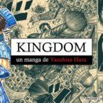 Kingdom (manga)