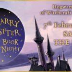 La Nuit Harry Potter 2019
