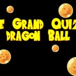 Le Grand Quiz Dragon Ball