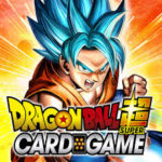 Tournois Dragon Ball Super CG