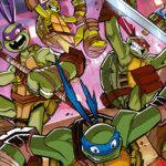 Teenage Mutant Ninja Turtles 01 – Le Zoo-diac attaque !